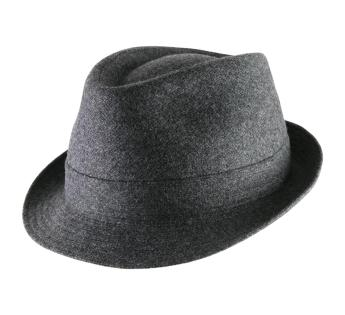 Classic Trilby Feutre Classic Italy